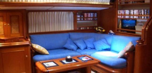 Oxigen Charter Yacht - 2