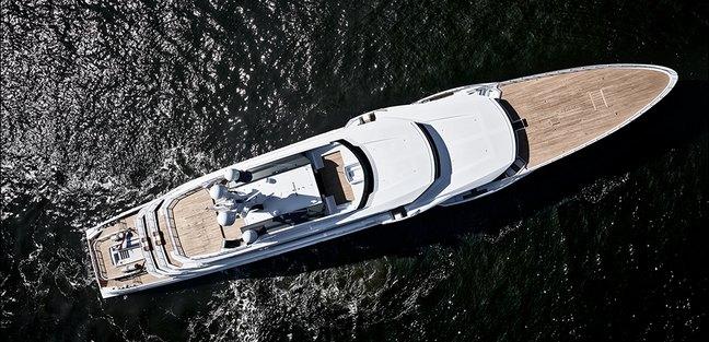 DreAMBoat Charter Yacht - 2