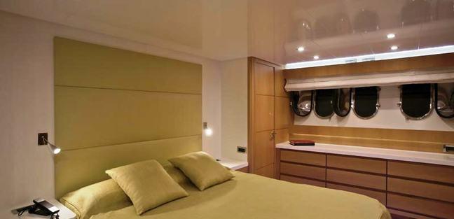 Anassa A Charter Yacht - 7