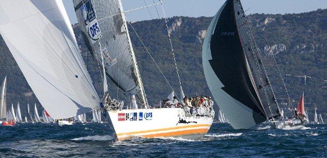 WEDDEL Charter Yacht - 8