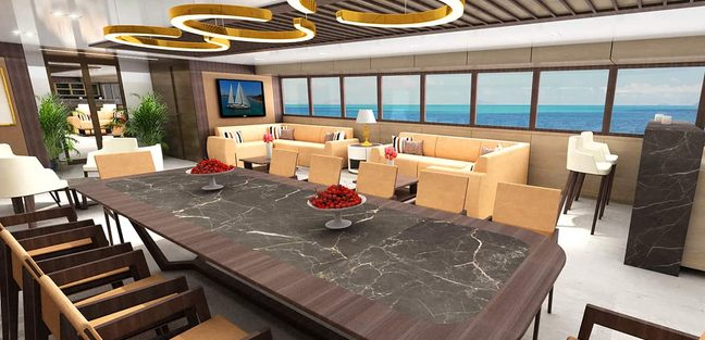Dalmatino Charter Yacht - 7