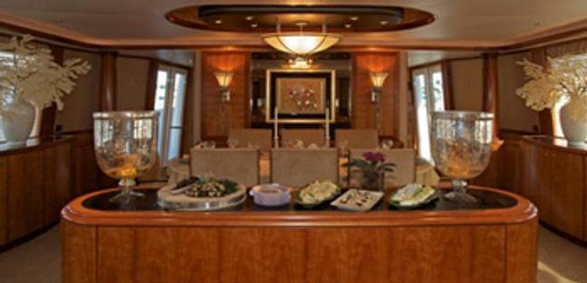 Good Times Charter Yacht - 8