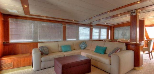 Caneren Charter Yacht - 7