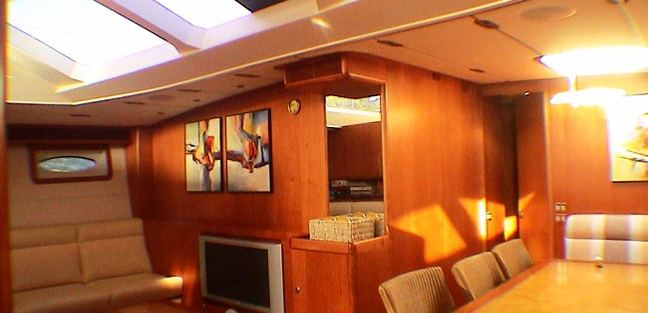 New Dimension Charter Yacht - 5