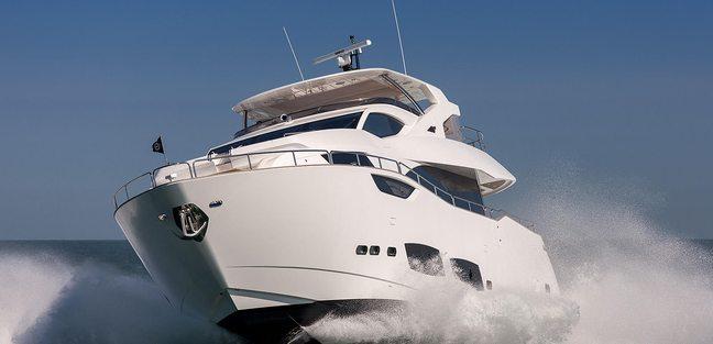 Sunseeker 95 Charter Yacht - 3