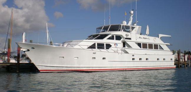 Sea Loafers II Charter Yacht