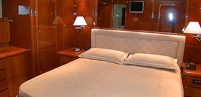 Mandalau Charter Yacht - 5