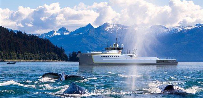 Power Play Charter Yacht - 3