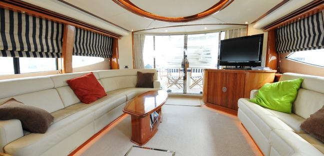 Fourteen Charter Yacht - 4