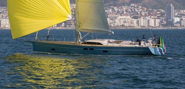 Feelin' Good Charter Yacht - 2