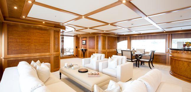 Eleni Charter Yacht - 7