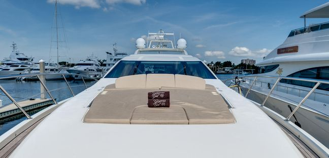 Gorgeous Gal Charter Yacht - 4