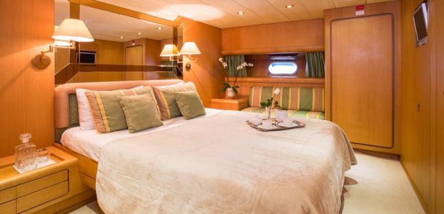 Ace Six Charter Yacht - 7