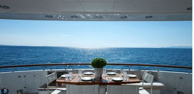 Feligo V Charter Yacht - 4
