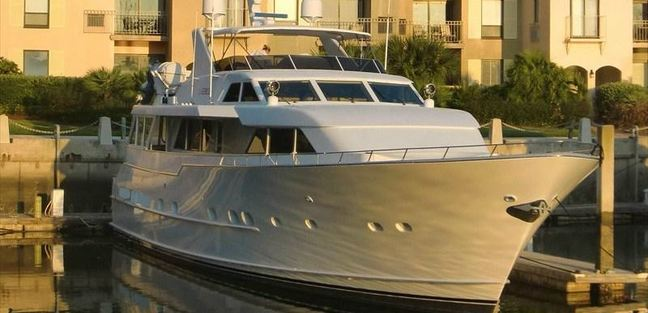 Mac Attack Charter Yacht - 2