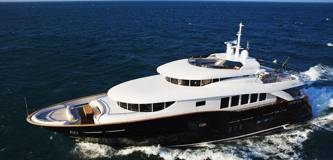 Fat Fish Charter Yacht - 5