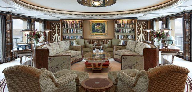 Lady Christine Charter Yacht - 7