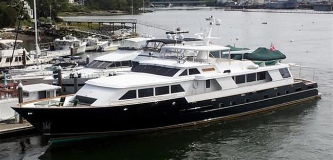 News Charter Yacht - 7