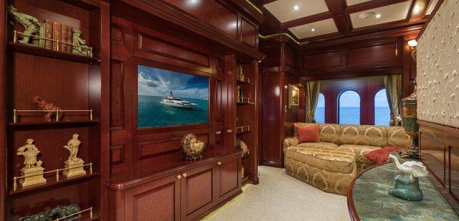 Amarula Sun Charter Yacht - 8