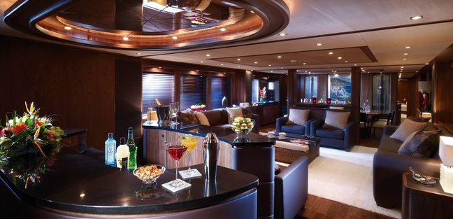 The Devocean Charter Yacht - 7