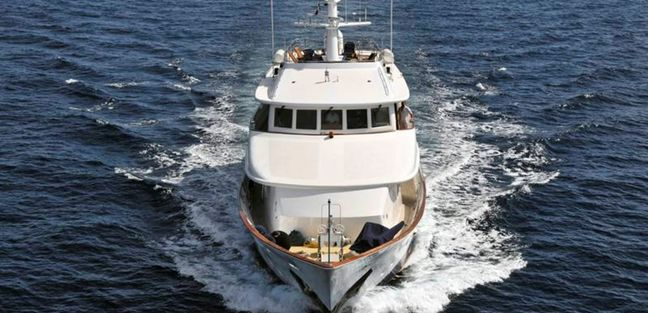 5 Fishes Charter Yacht - 5