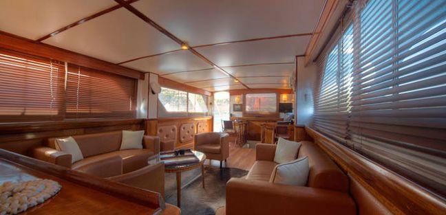 Deramore Charter Yacht - 7