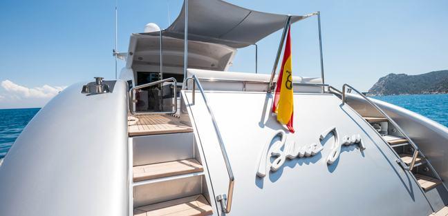 Blue Jay Charter Yacht - 4