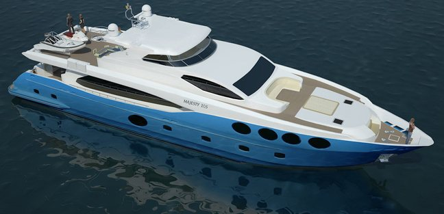 Mariam Charter Yacht - 2