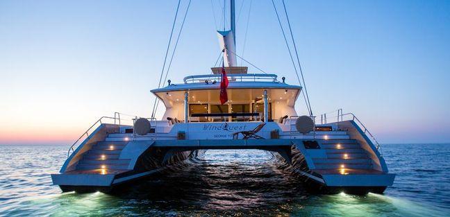 WindQuest Charter Yacht - 3