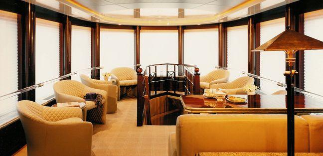 Gallant Lady Charter Yacht - 3