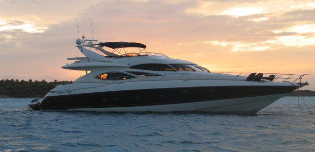 Carolina Dreamin Charter Yacht - 3