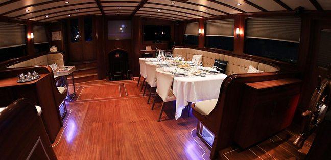 Estrella De Mar Charter Yacht - 4