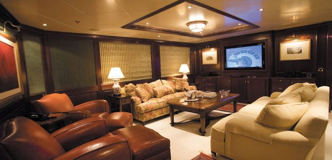 Big Aron Charter Yacht - 6