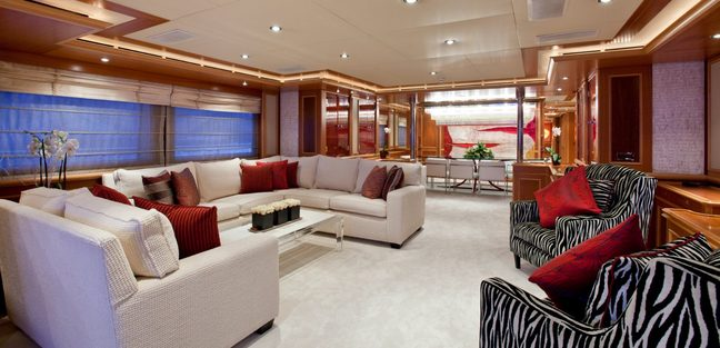 Emotion 2 Charter Yacht - 6