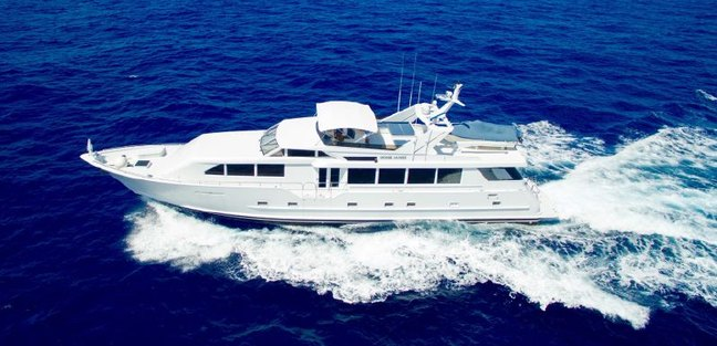 No Vacancy Charter Yacht - 4