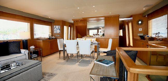 Impulse Charter Yacht - 7