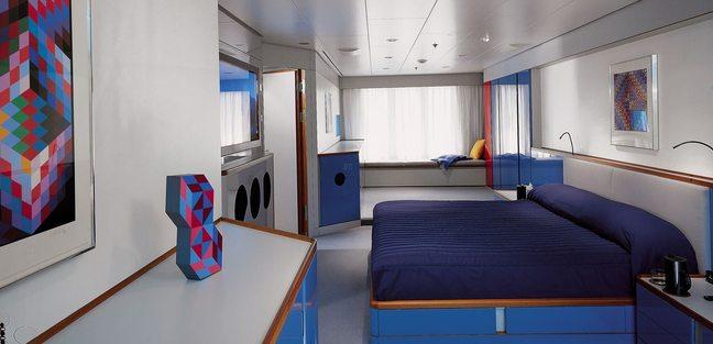 Skat Charter Yacht - 8
