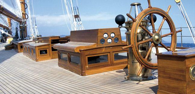 Eleonora Charter Yacht - 5
