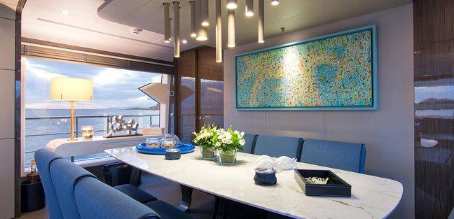 Memories Too Charter Yacht - 8
