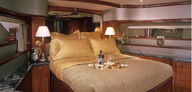 Valkyrie Charter Yacht - 4