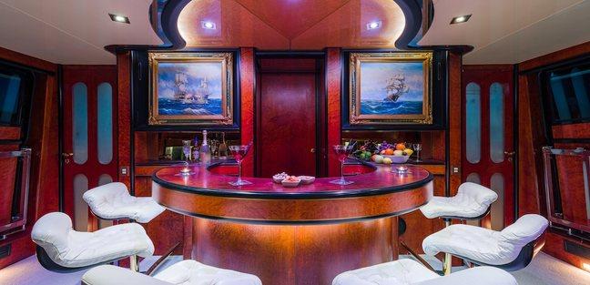 Lady Sunshine Charter Yacht - 7
