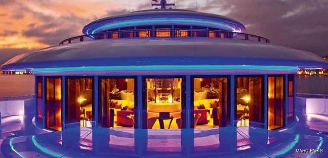 Serene Charter Yacht - 2