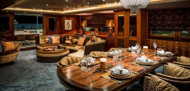 Lady Charlotte Charter Yacht - 6