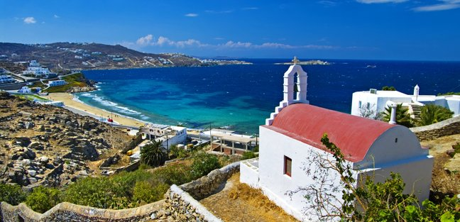 Cyclades Islands photo 3
