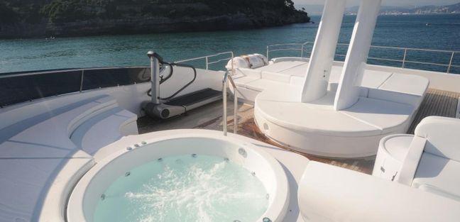 Michka V Charter Yacht - 2