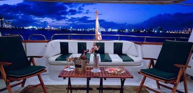 Lady Chateau Charter Yacht - 6