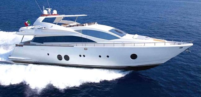 Comunque Vada Charter Yacht - 3