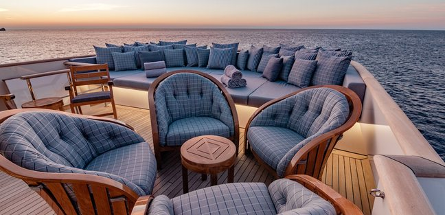 Chesella Charter Yacht - 4
