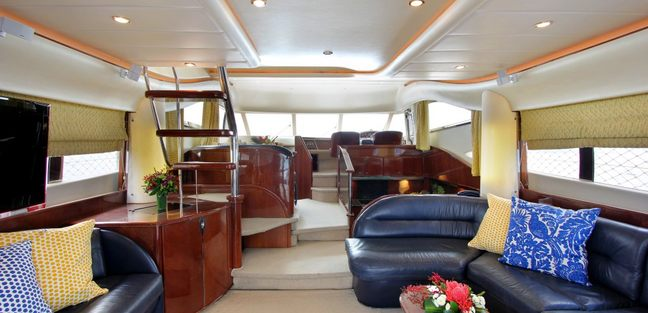 Isabella Rose Charter Yacht - 6