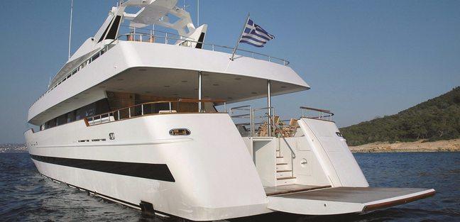 Bella Stella Charter Yacht - 6